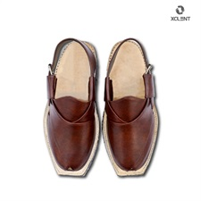 Traditional Norozi Chappal Seamless
